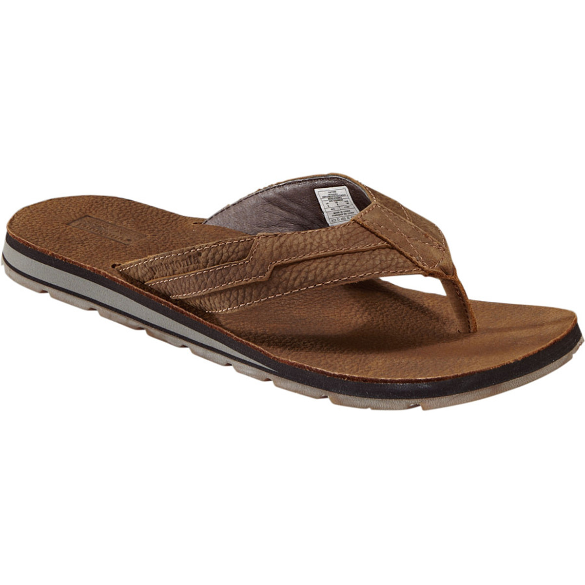 photo: Patagonia Stringer Flip flip-flop