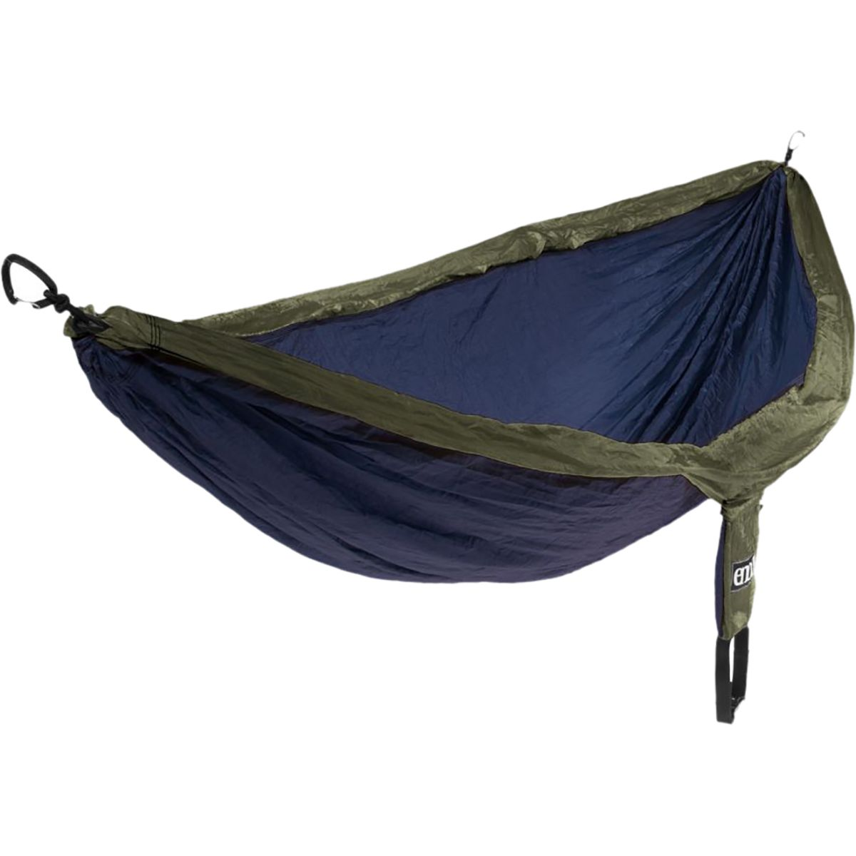 photo: Eagles Nest Outfitters OneLink SingleNest hammock