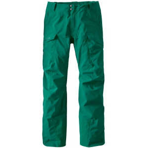 photo: Patagonia Men's Untracked Pants waterproof pant