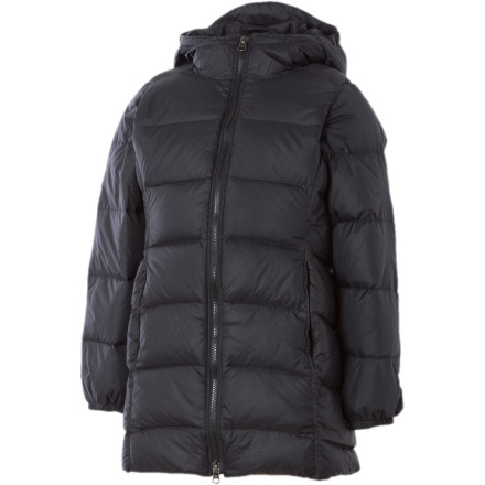 Mountain Hardwear Downtown Coat