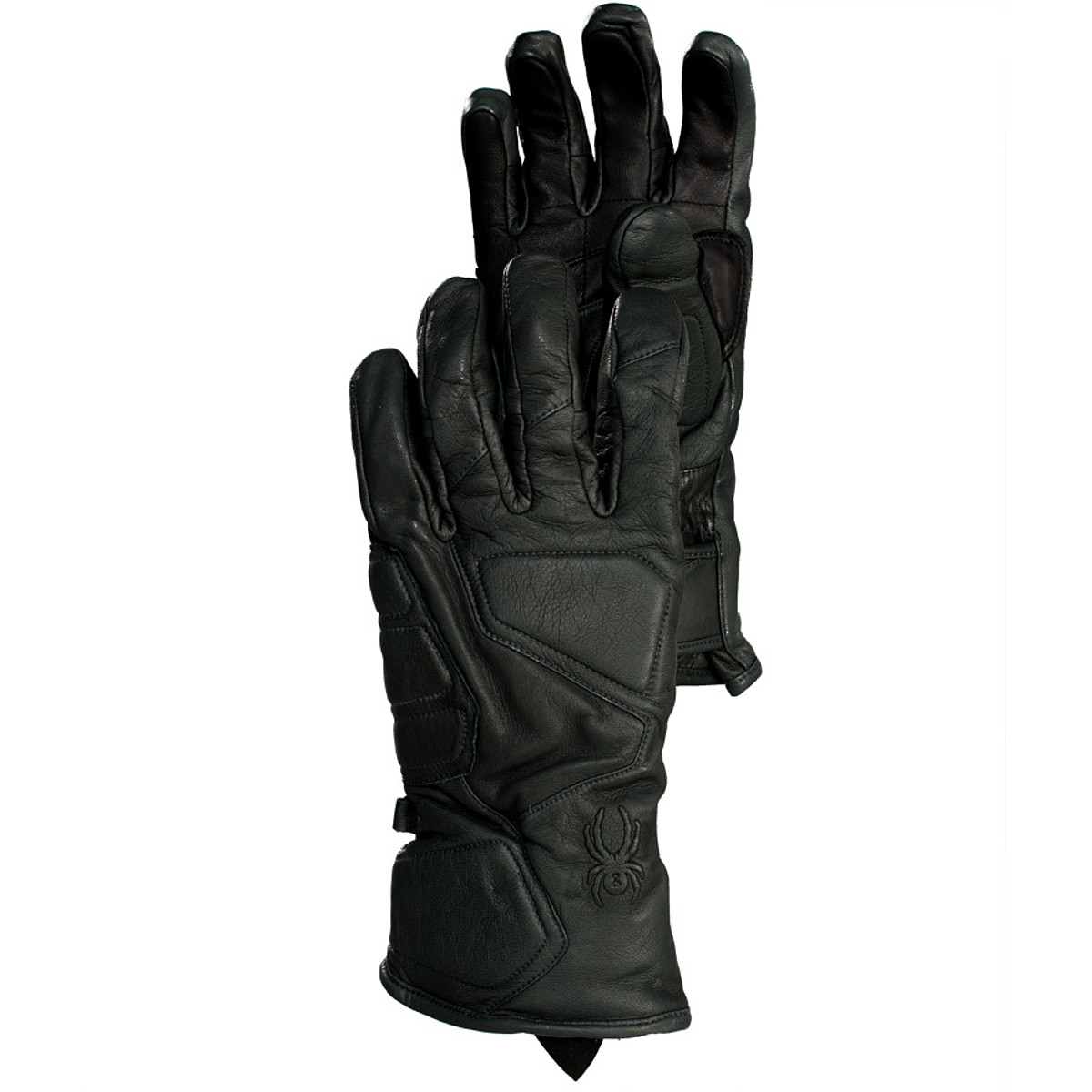 photo: Spyder Men's Rage Glove insulated glove/mitten