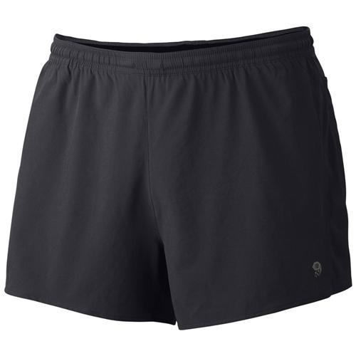 photo: Mountain Hardwear Ultrarefueler Short II active short