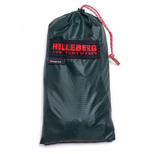 photo: Hilleberg Soulo Footprint footprint