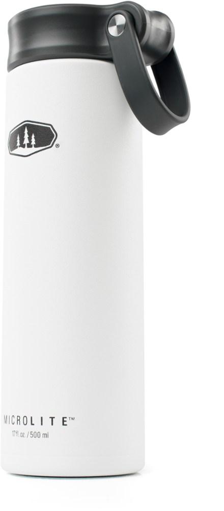 photo: GSI Outdoors Microlite 500 Twist water bottle
