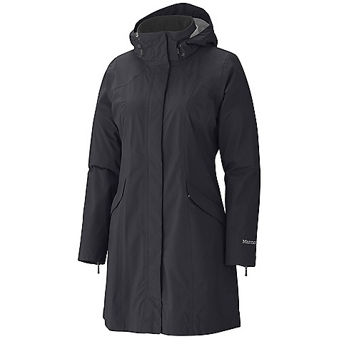 photo: Marmot Highland Jacket waterproof jacket