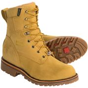 photo: Chippewa Super Logger hiking boot