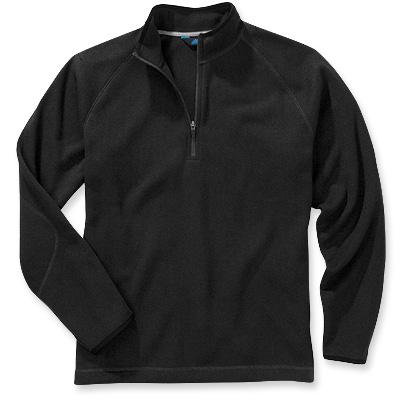 photo: EMS Heater Fleece 1/4 Zip fleece top