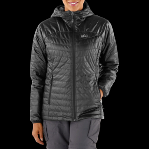 photo: REI Revelcloud Hoodie Jacket synthetic insulated jacket