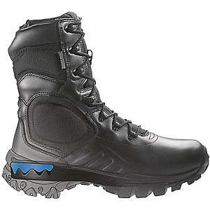 photo: Bates Delta-9 Gore-Tex Side Zip backpacking boot