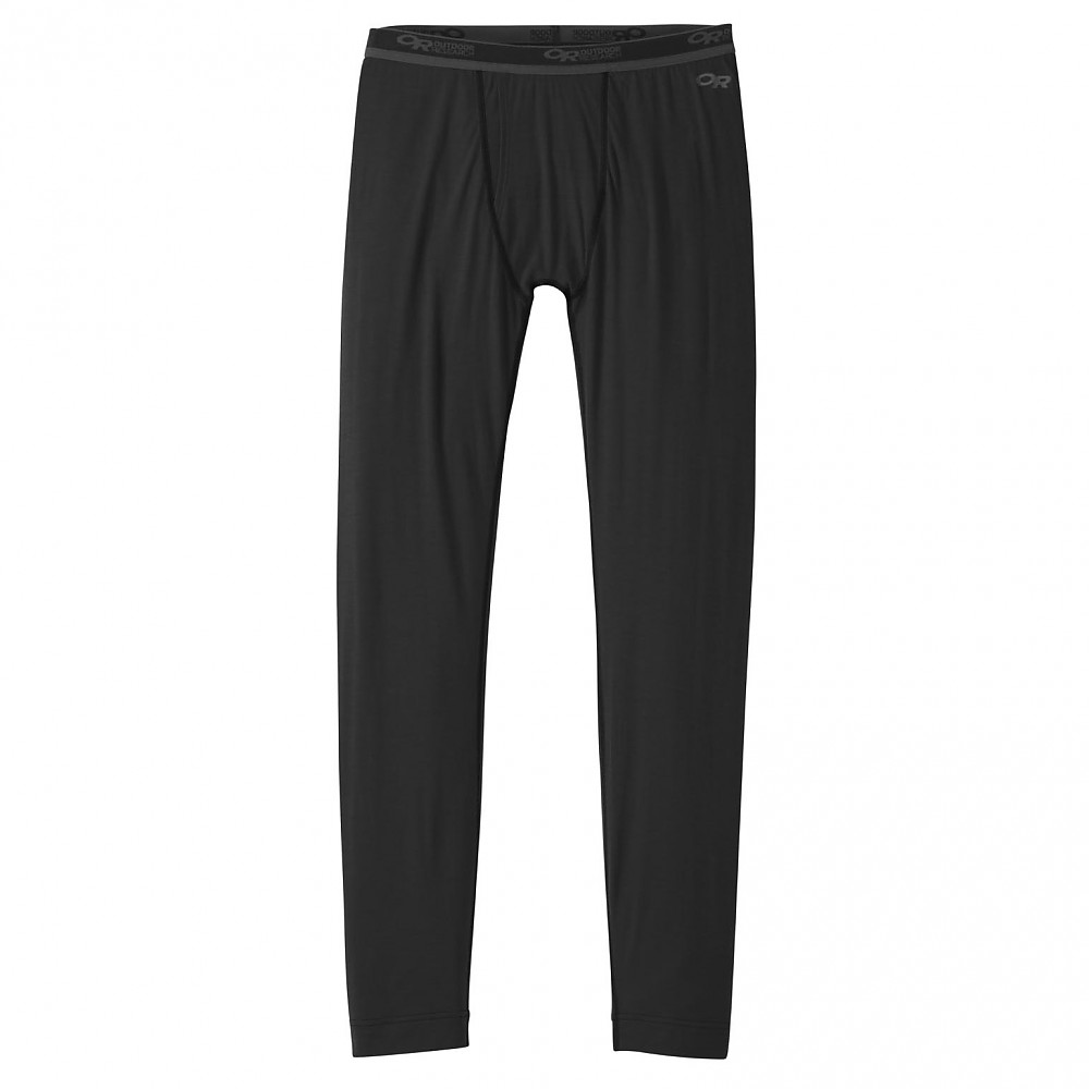 photo: Outdoor Research Men's Alpine Onset Bottoms base layer bottom