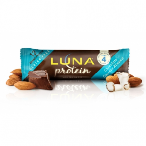 Clif Luna Protein Chocolate Coconut Almond