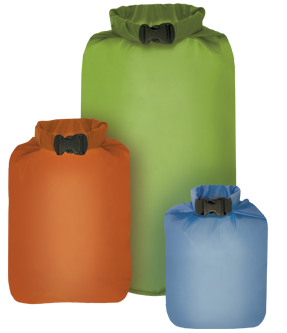 photo: Outdoor Products Ultimate Dry Sacks paddling product