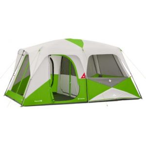 Columbia Pinewood 10  sc 1 st  Trailspace & NorthPole Two Room Family Dome 14ft x 12ft Reviews - Trailspace.com