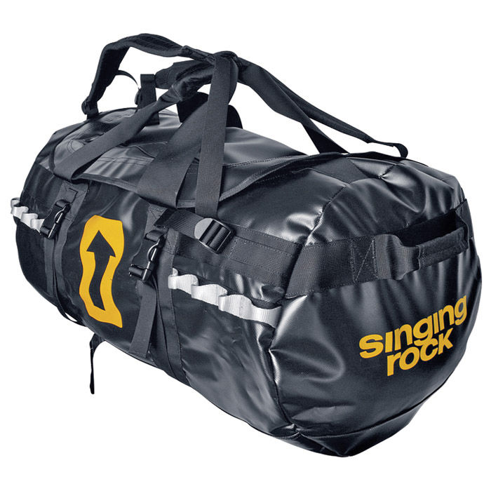 photo: Singing Rock Expedition Duffel Bag pack duffel