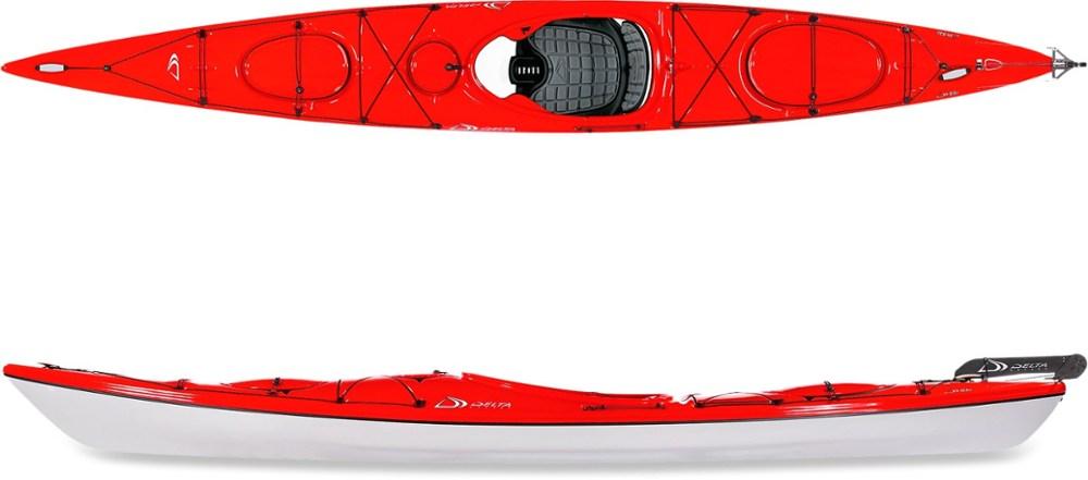 Delta Kayaks 15.5 GT