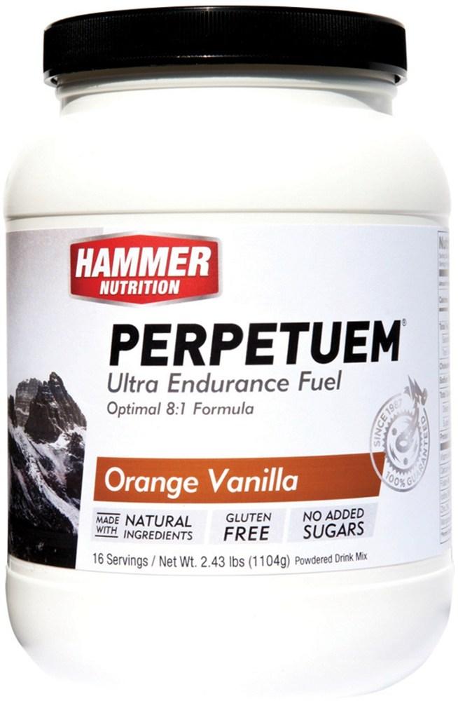 photo: Hammer Nutrition Perpetuem drink