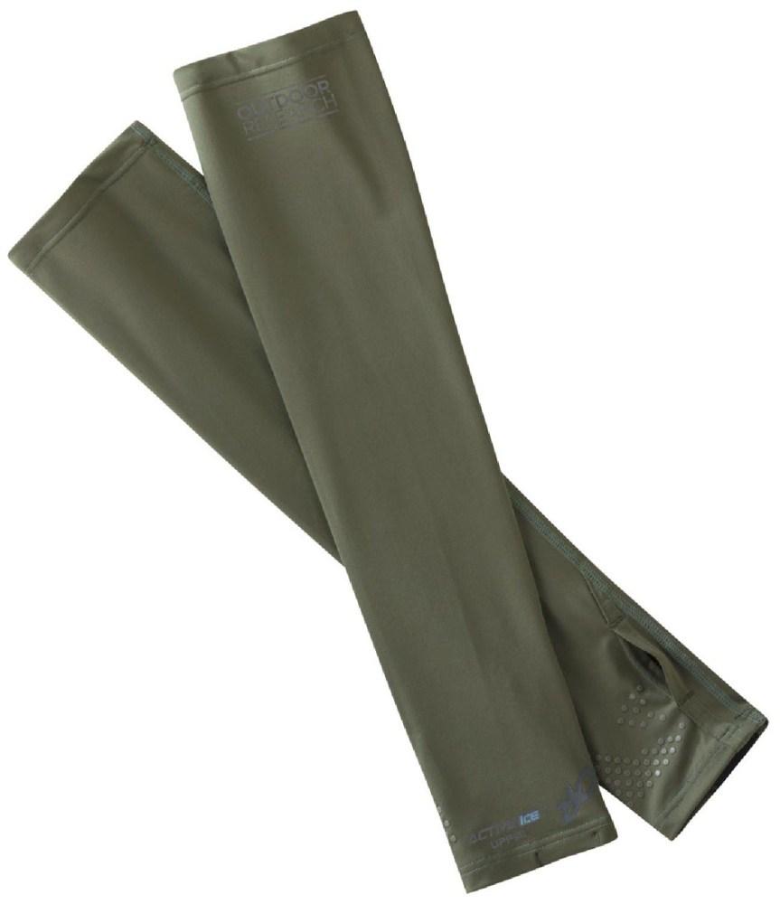 photo: Outdoor Research ActiveIce Sun Sleeves arm/leg sleeve