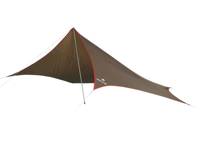 Snow Peak Penta Light Tarp