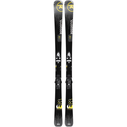 photo: Rossignol Experience alpine touring/telemark pole