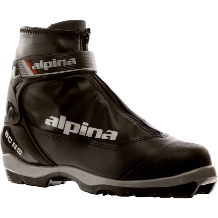 photo: Alpina BC 50 nordic touring boot