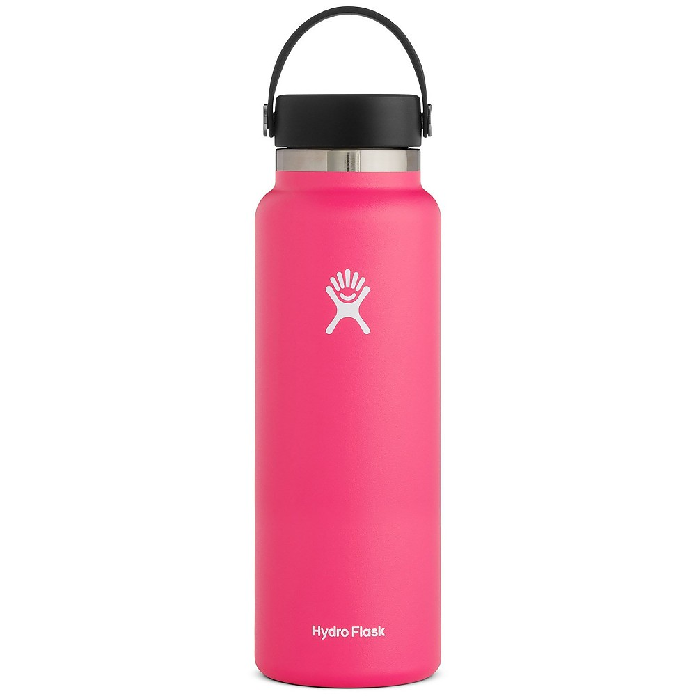 photo: Hydro Flask 40 oz Wide Mouth water bottle