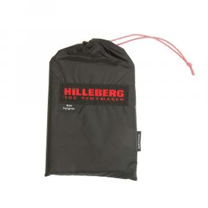 Hilleberg Niak Footprint
