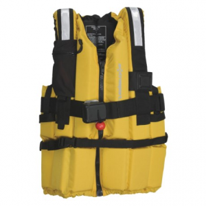 photo: Extrasport Swiftwater Ranger life jacket/pfd