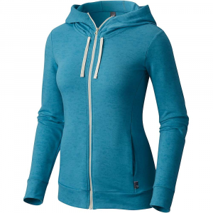Mountain Hardwear Burned Out Full Zip Hoody