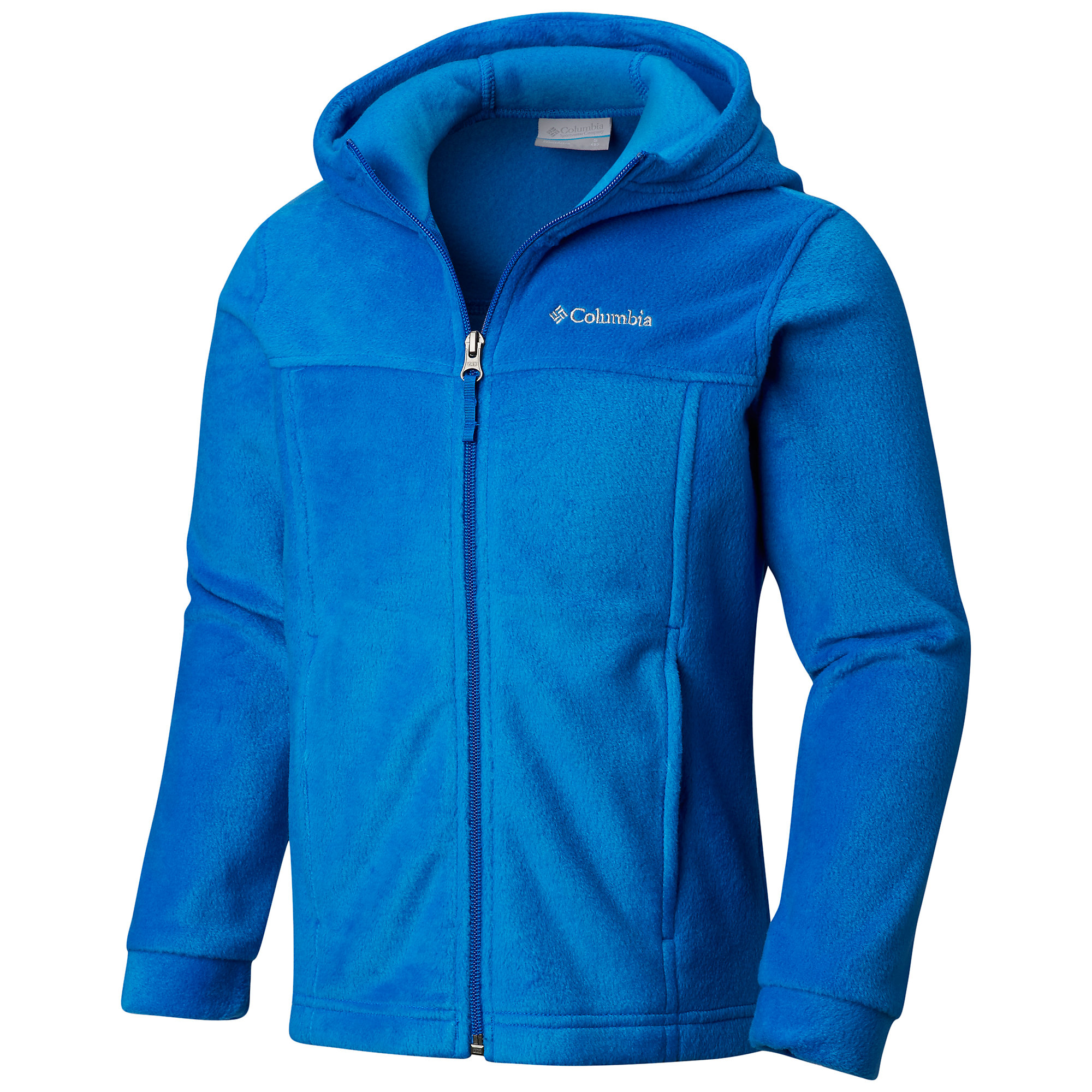 Columbia Steens II Fleece Hoodie Jacket