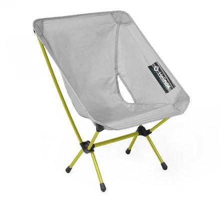 photo: Helinox Chair Zero camp chair