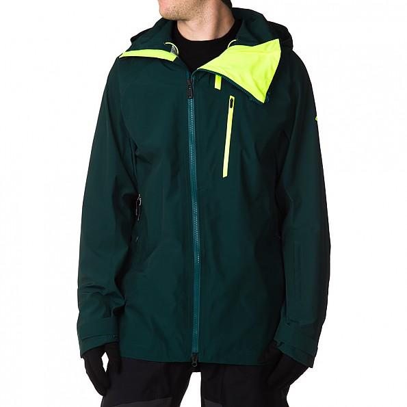 Mountain Hardwear Minalist Jacket