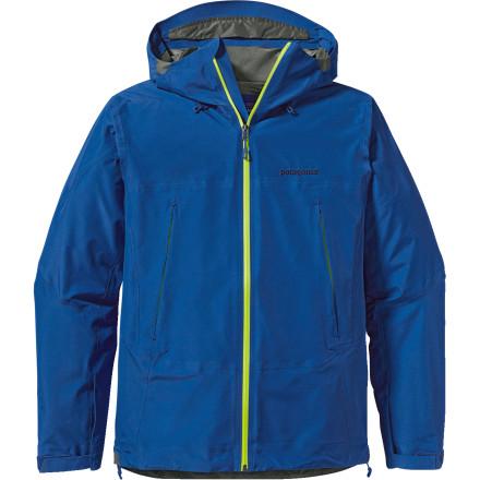 Patagonia Super Pluma Jacket