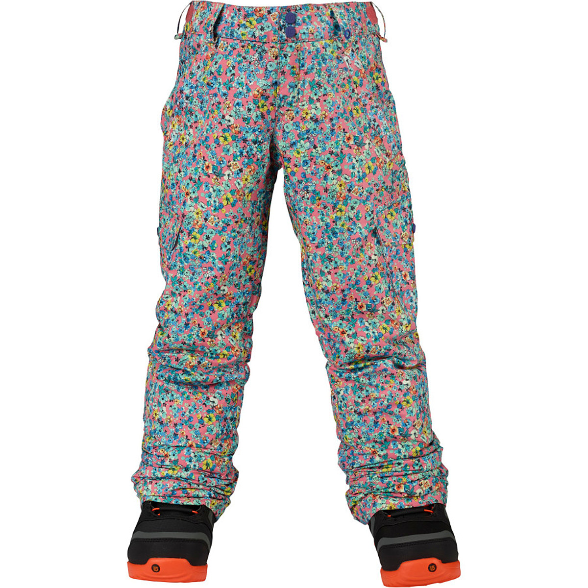 Burton Elite Cargo Pants