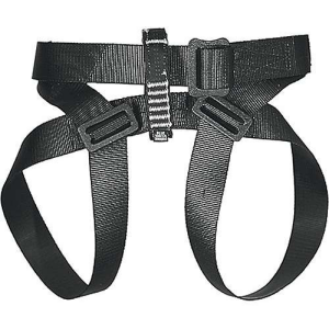 photo: BlueWater Ropes Voyager sit harness