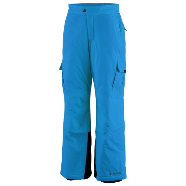 photo: Columbia Rugged Decline Pant snowsport pant