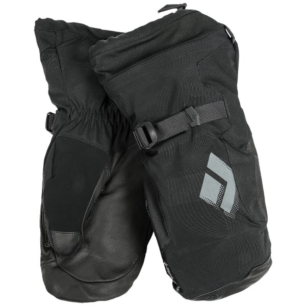 Black Diamond Mercury Mitt Reviews Trailspace Com