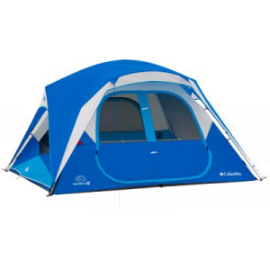 Columbia Fall River Instant 6-Person Tent