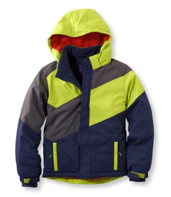 L.L.Bean Mogul Jumper Jacket