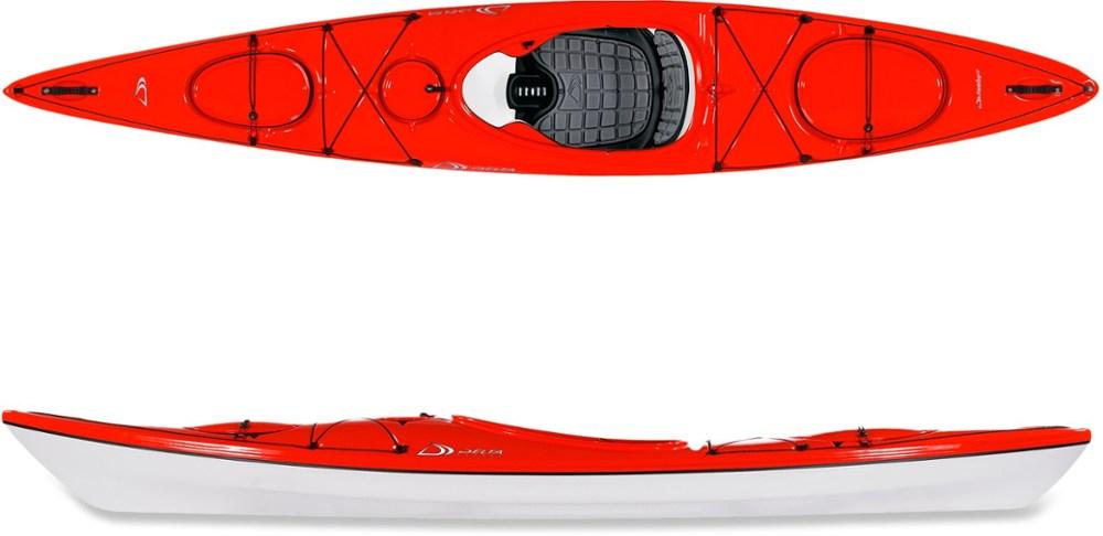 Delta Kayaks Delta 12.10