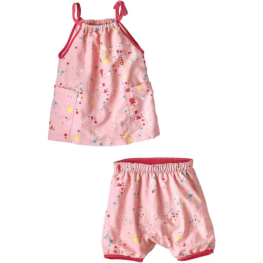 Patagonia Baby Baggies Two-Piece