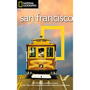 National Geographic San Francisco, 4th Edition