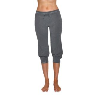 Alo Salutation Cropped Capri