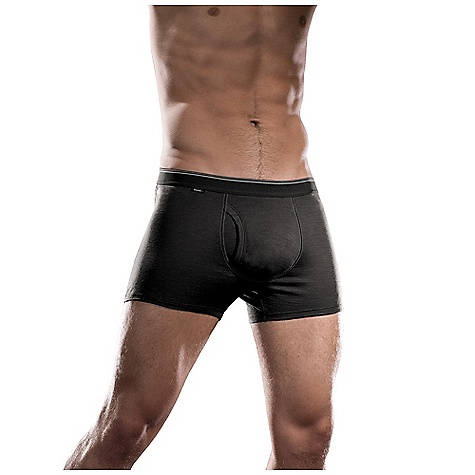 Icebreaker Boxer Brief w/Fly