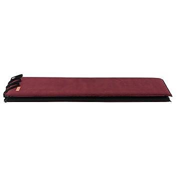 photo: Kelty Double Wide Basecamp Pad self-inflating sleeping pad
