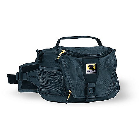 photo: Mountainsmith Aurora II lumbar/hip pack