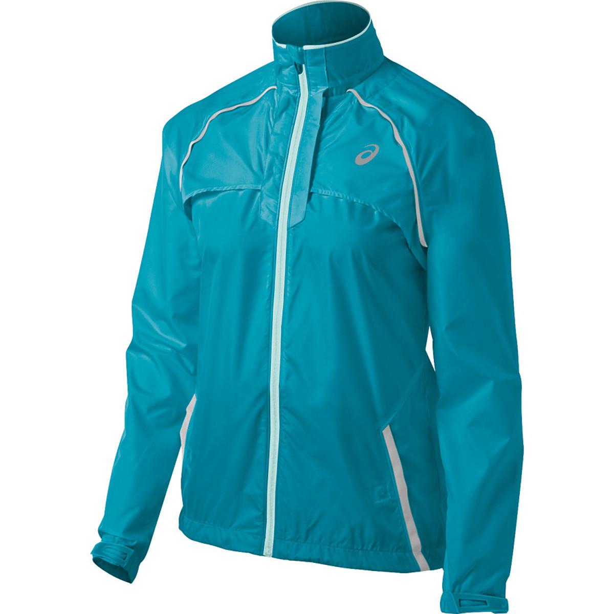 Asics 2-N-1 Jacket