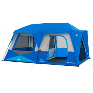 Columbia Fall River Instant 8-Person Tent
