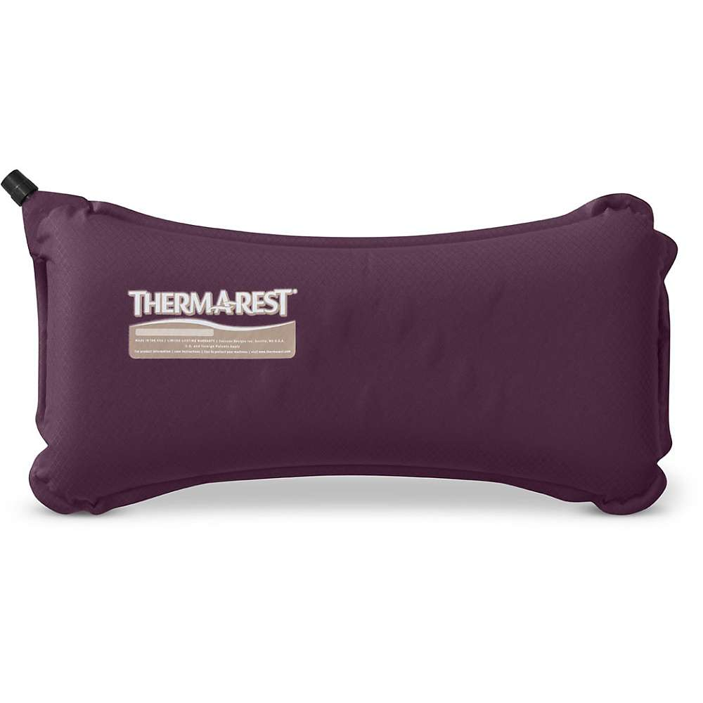 photo: Therm-a-Rest Lumbar Pillow pillow