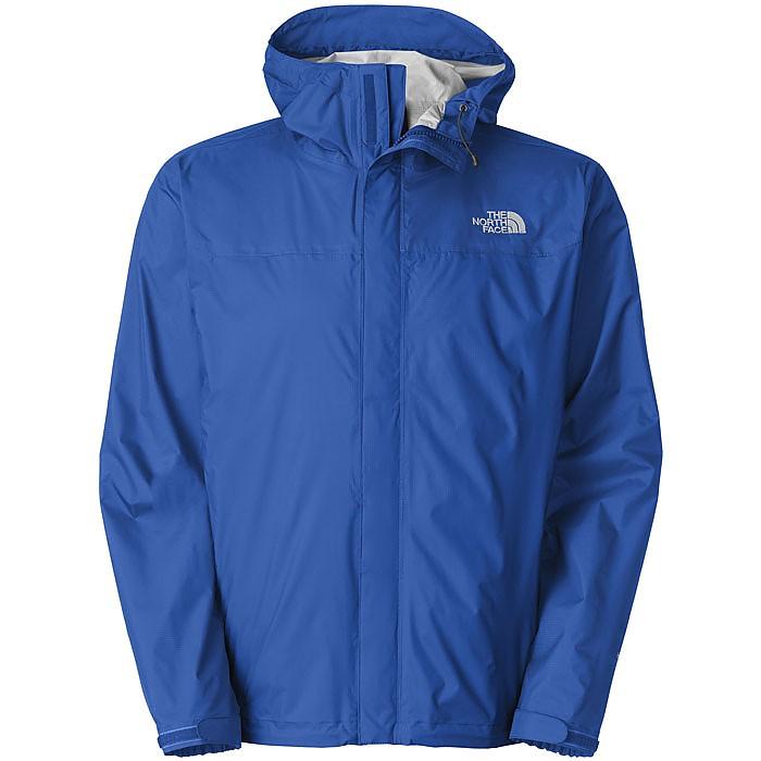 photo: The North Face Venture Jacket waterproof jacket