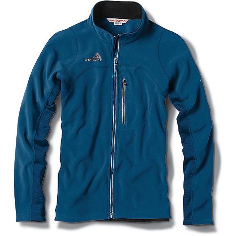 photo: Westcomb Orb Top fleece jacket